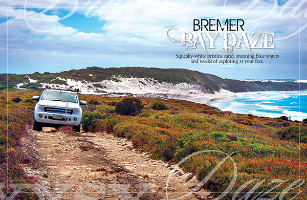 Issue 26 of Pat Callinan's 4X4 Adventures is out now!