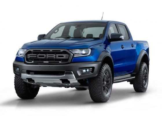 Ranger Raptor Pricing: $74,990