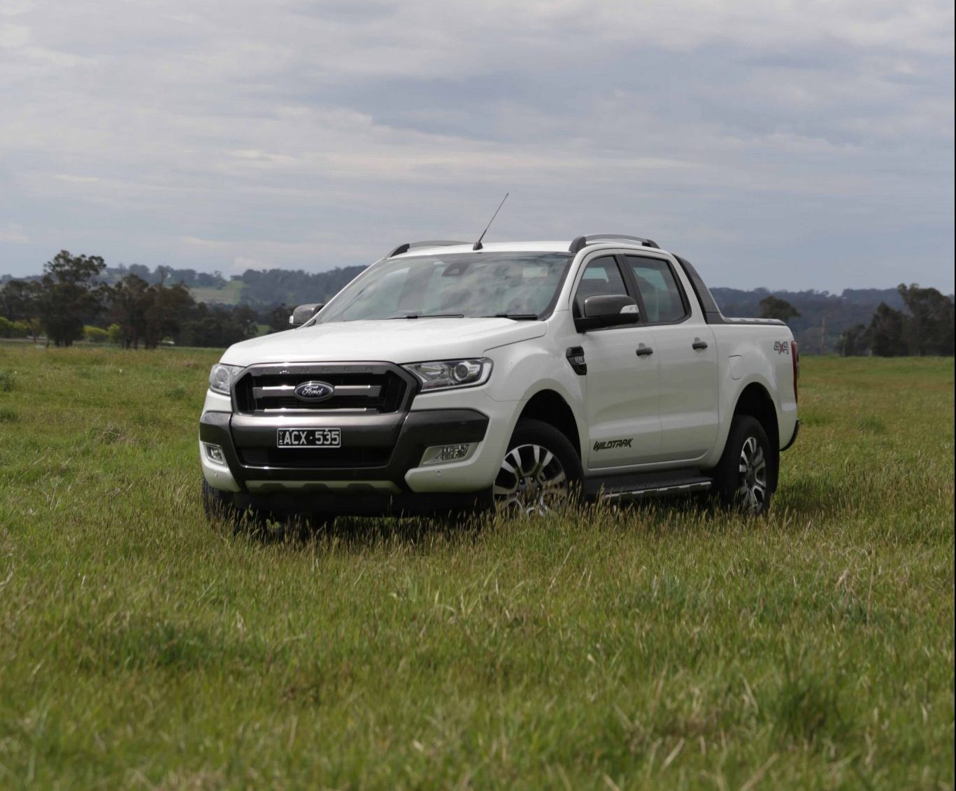 2019 Ford Ranger – What we know so far