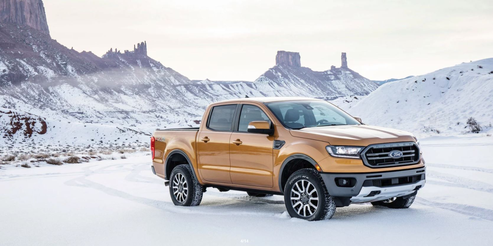 Pat Callinan S 4x4 Adventures The Essence Of 4x4 Adventure Revealed 2019 Ford Ranger