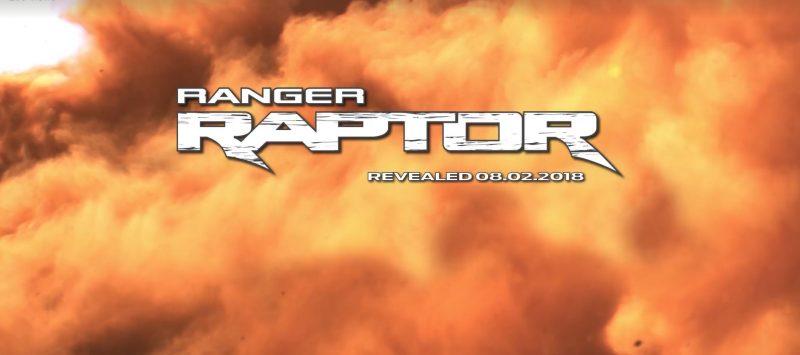 Ken Block's Raptor…