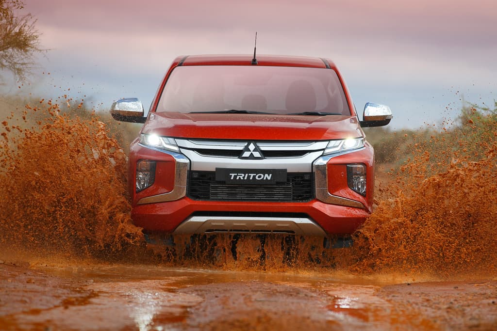 Mitsubishi now offering 10-year warranty