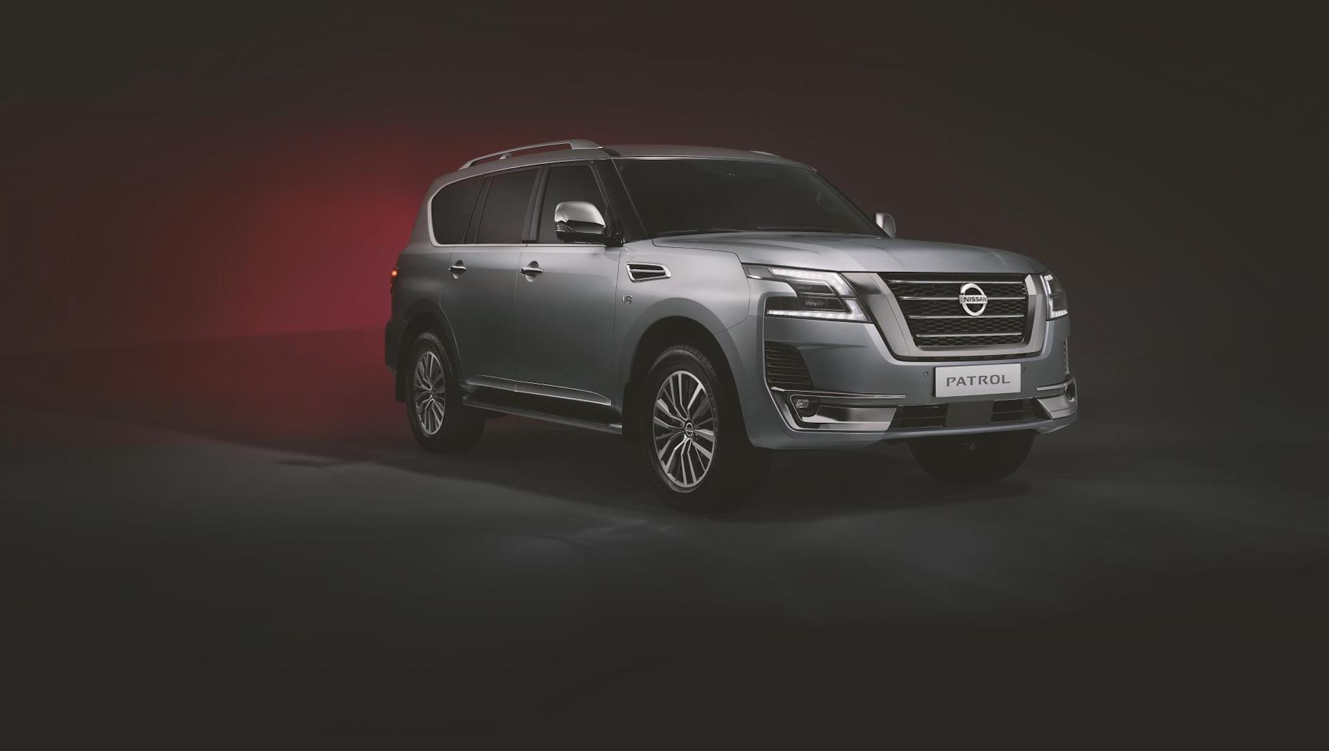 Petrol-only Nissan Patrol was the right choice, says Nissan Australia