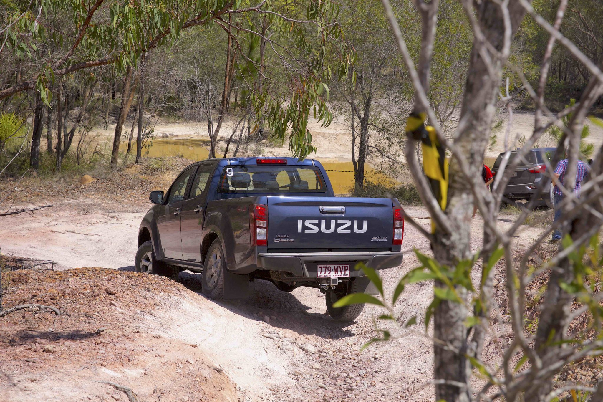 2017 Isuzu D-Max Review – Specification and Pricing