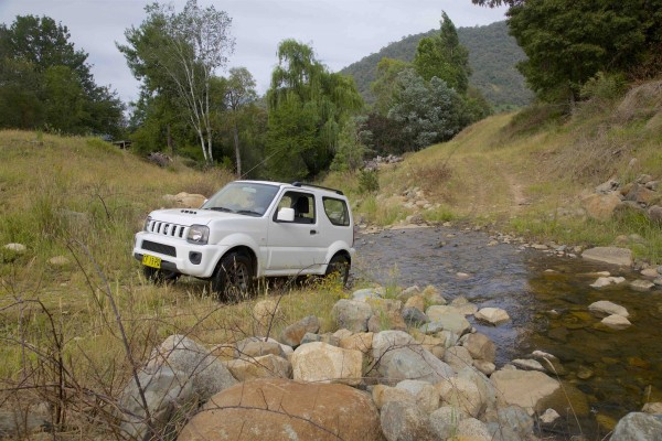 Long Term Roadtest: Suzuki Jimny Review