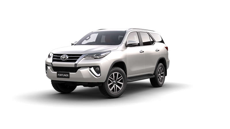 News: Toyota Fortuner Incorrectly Quotes Ground Clearance