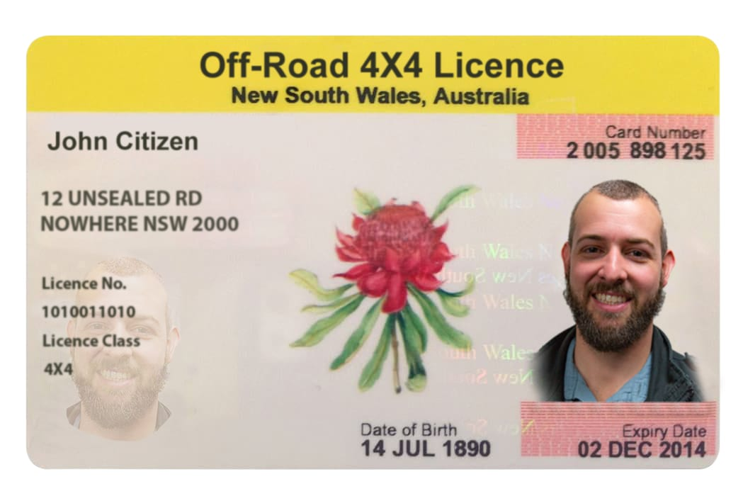 Separate 4X4 licence classing. Do we need it?