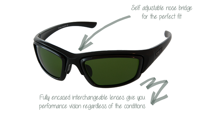Product News: Spotters Reload Sunglasses