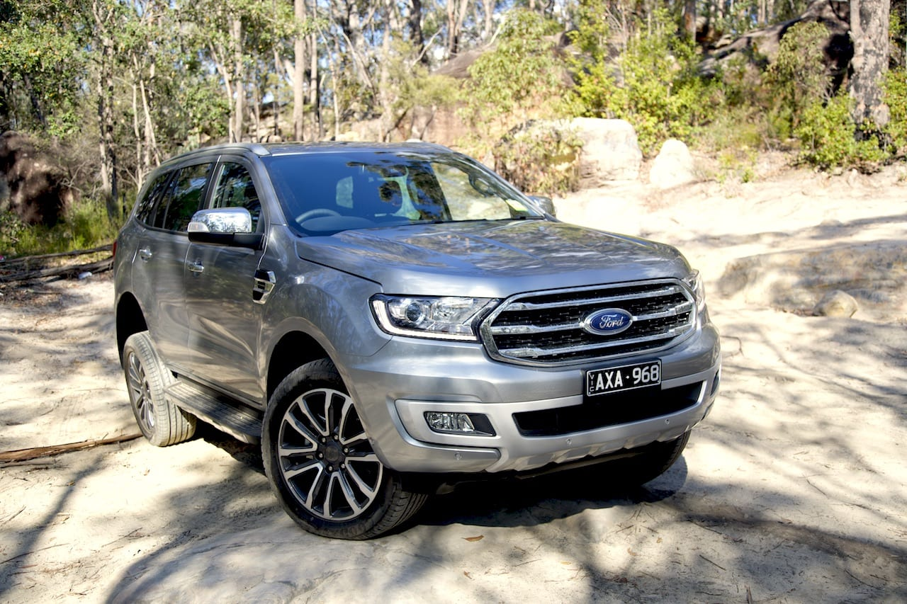 2019 Ford Everest Titanium Long-Term Review