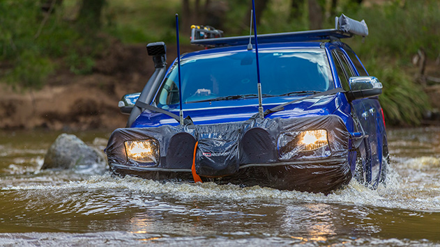 Product News: ARB Crossings Cover