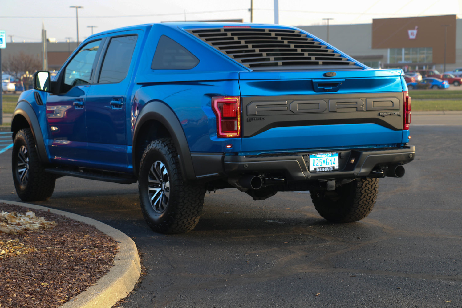 Ford F150 Tail Lights >> Pat Callinan's 4X4 Adventures | The Essence of 4X4 ...