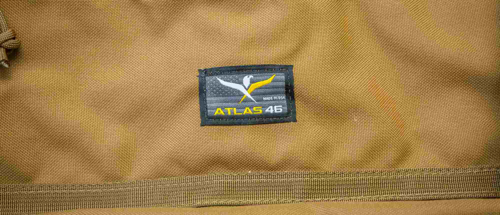 Handy gear: Atlas46 Yorktown tool roll
