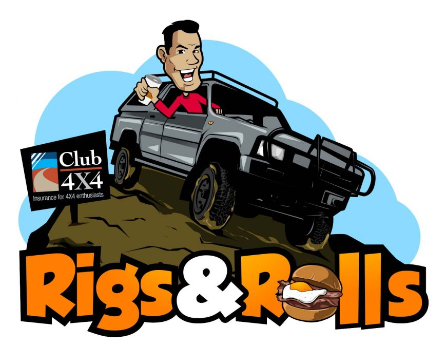 Club 4X4 announces Rigs and Rolls event in February