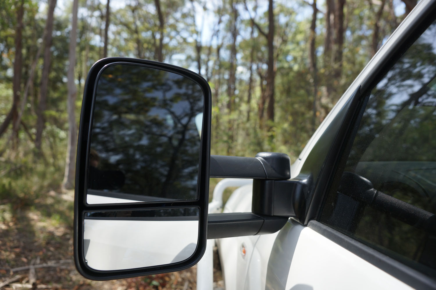 Product Spotlight: Clearview Mirrors