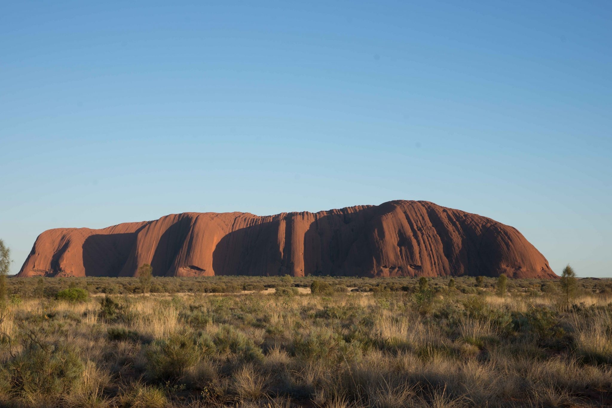 Climbing Uluru to be banned by October 2019