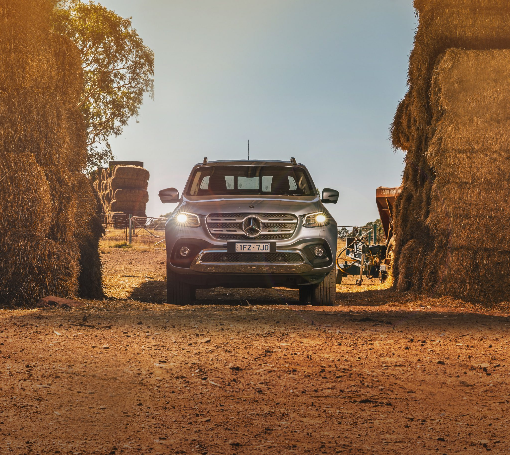 We drove the 2018 Mercedes X-Class, here is what you need to know