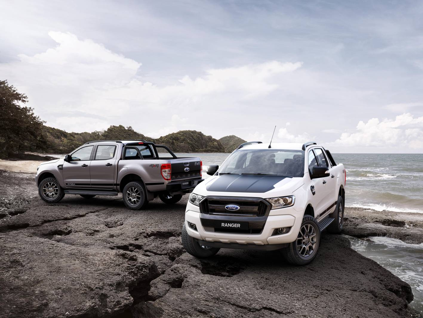 Ford Ranger recalled due to possible fire risk