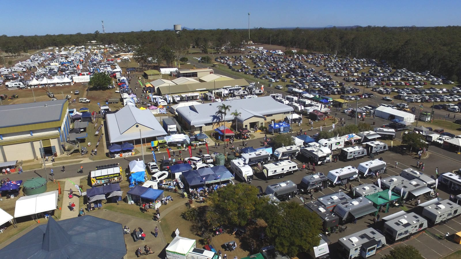 Fraser Coast Expo this weekend!