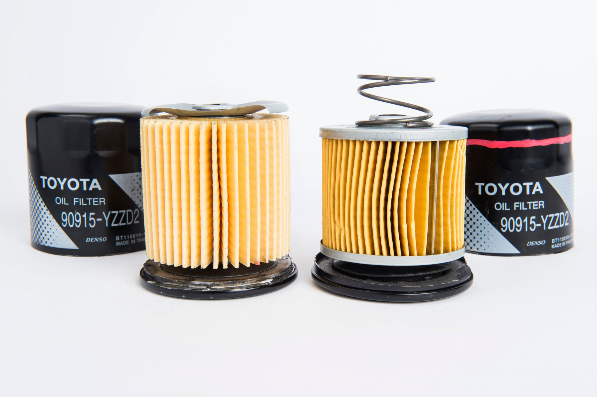 BUSTED: Counterfeit Oil Filters Seized