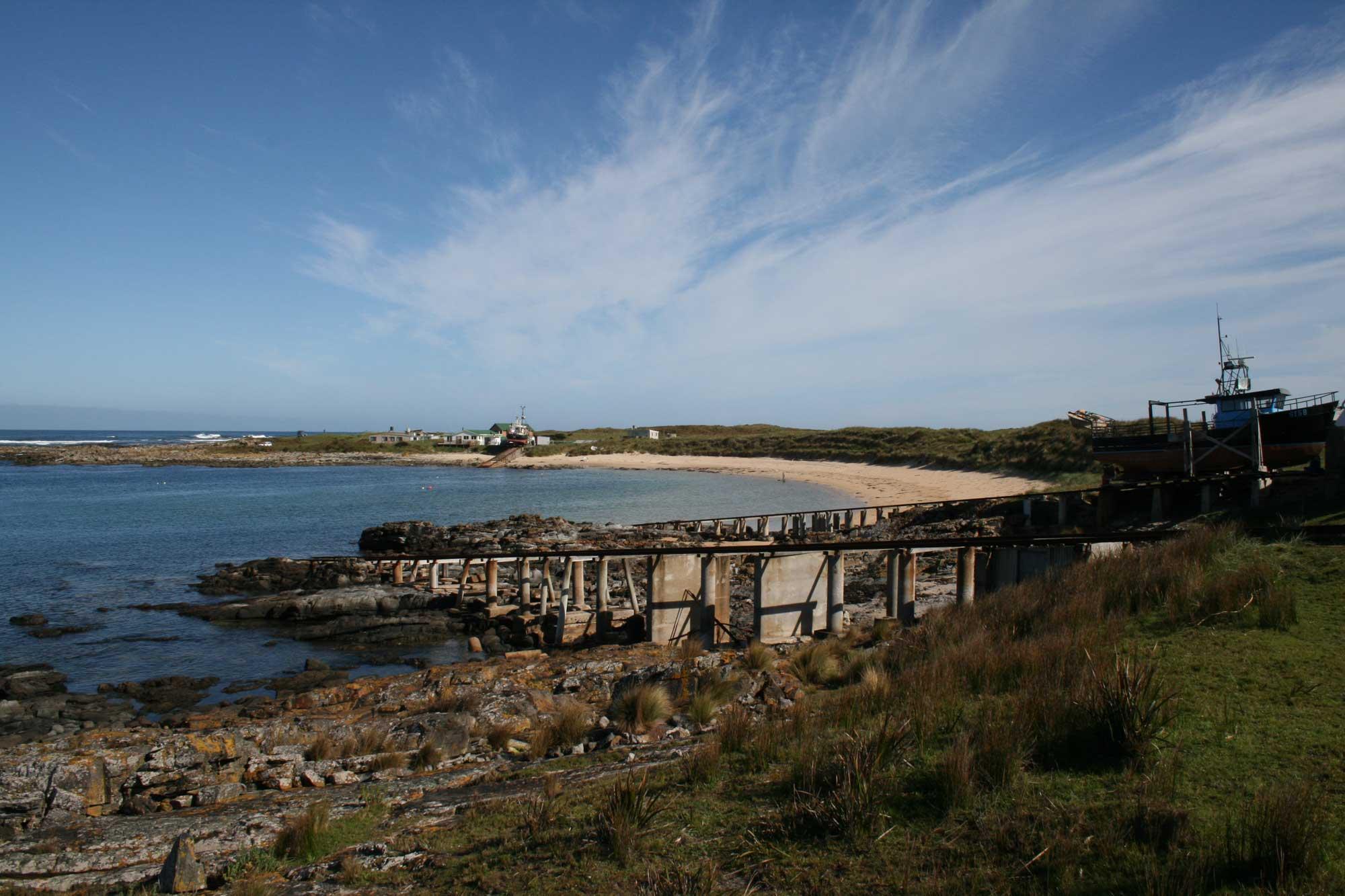 4X4 Destination: Arthur River to Sandy Cape