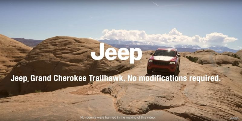 Jeep launches $399 capped price servicing across range