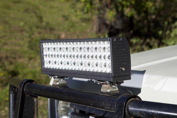 4X4 News: LED Light Bar Laws in Western Australia