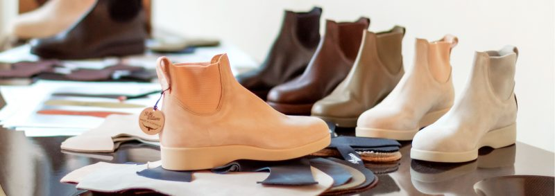 Limited-Edition RM Williams Yard Boot 365 Launched