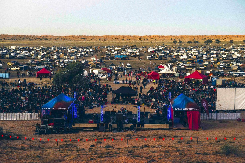 Event News: Big Red Bash lineup announced