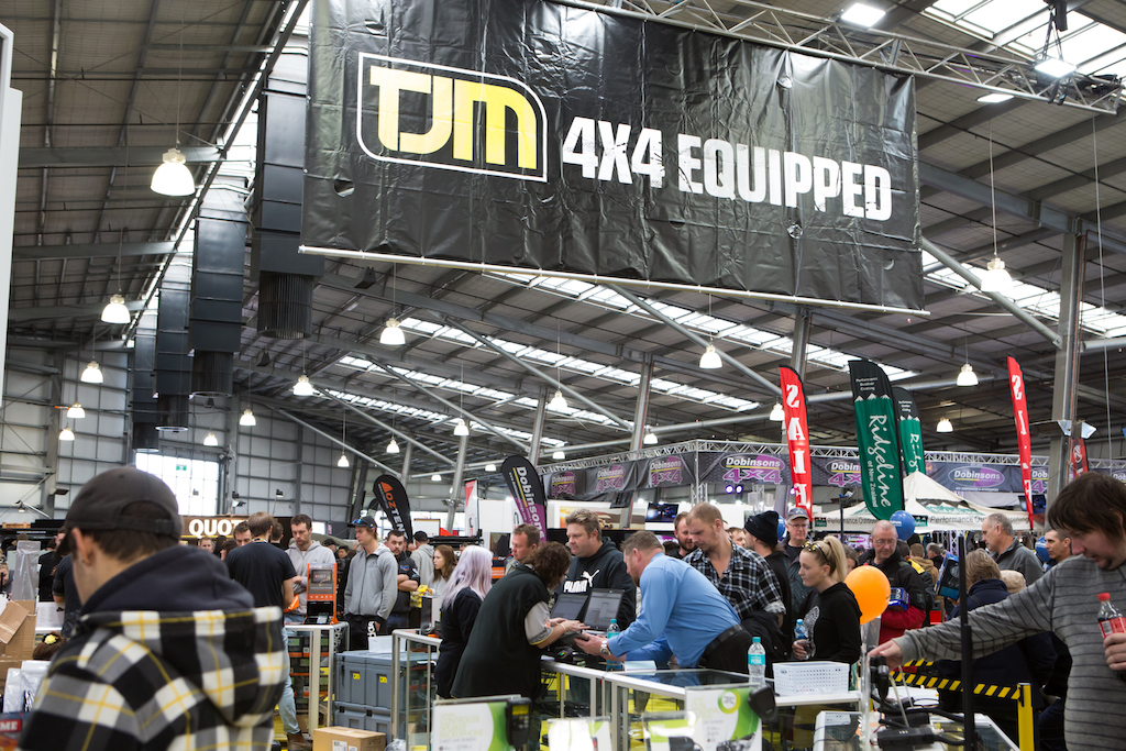 Melbourne 4×4 Show is this weekend, last chance to grab cheap tickets