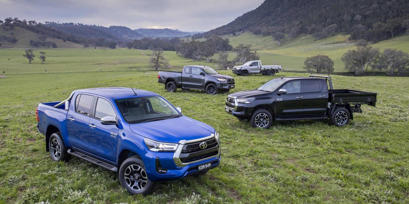 New 2020 Hilux (1)