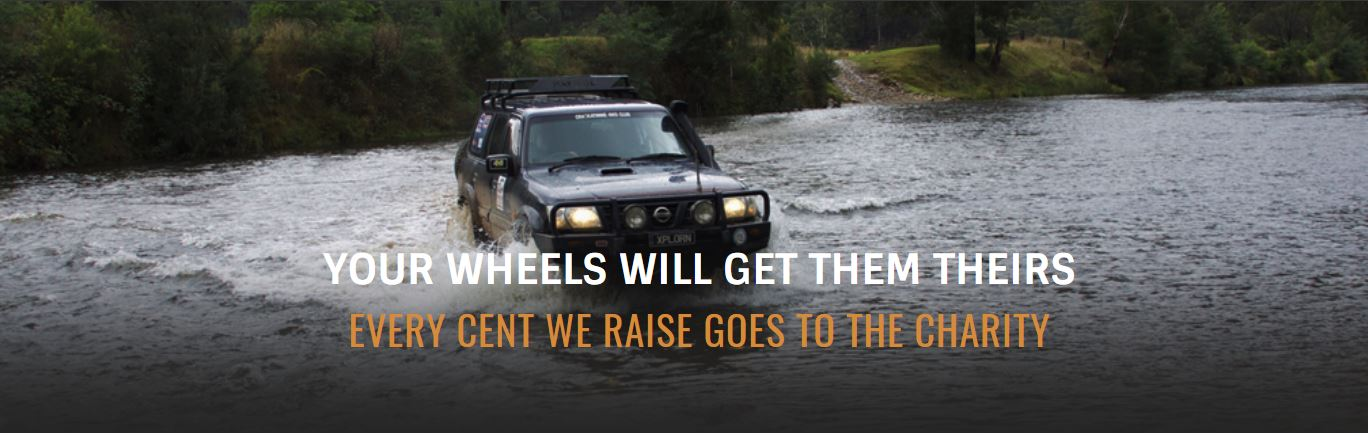 Drive 4 Life: Vic High Country charity trip – March 18-23