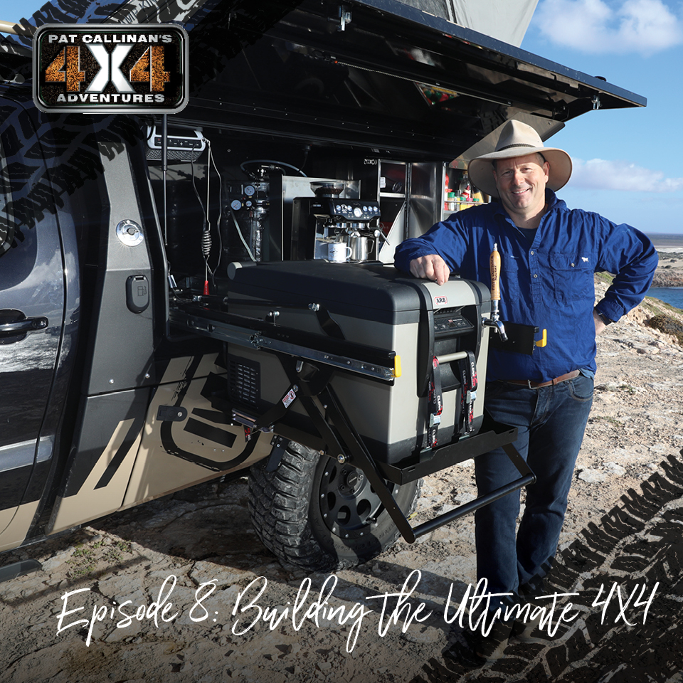 Pc4x4 Ep 8 Building The Ultimate 4x4 2