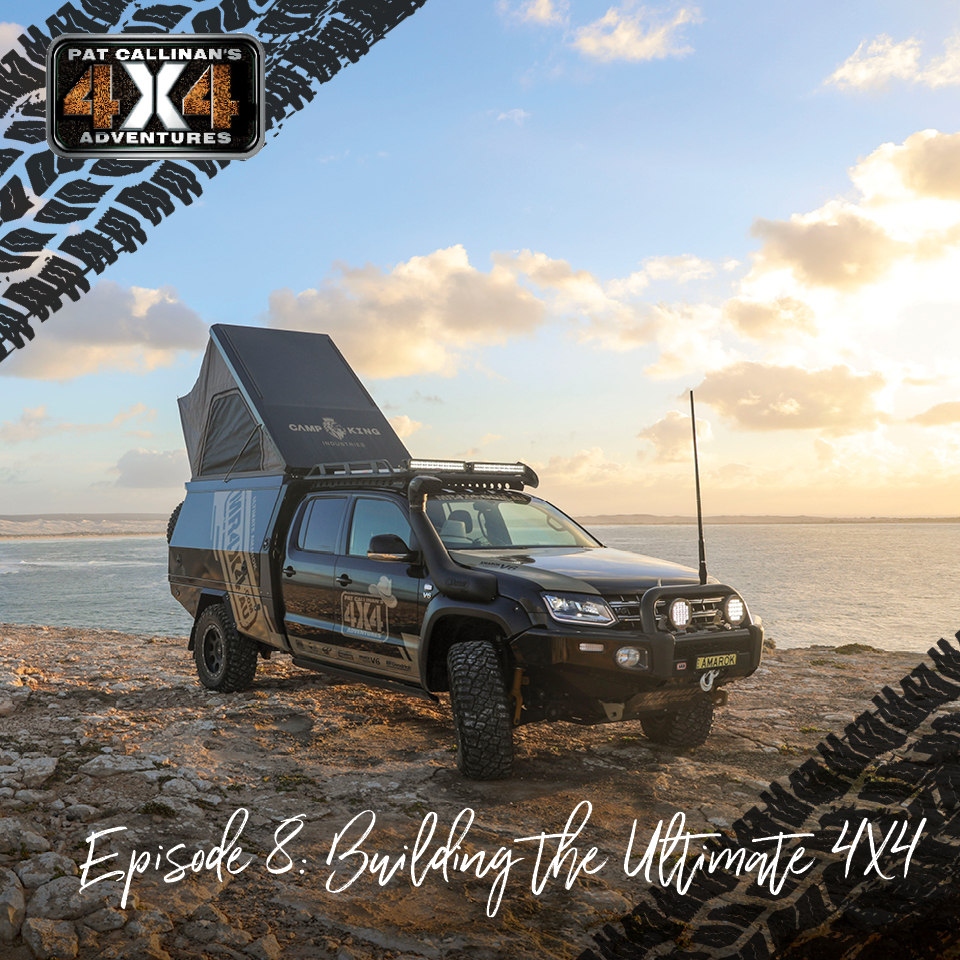 Pc4x4 Ep 8 Building The Ultimate 4x4