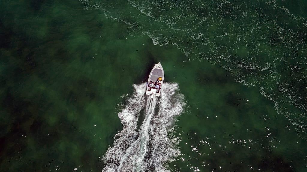 One week to go until RACV Marine Melbourne International Boat Show