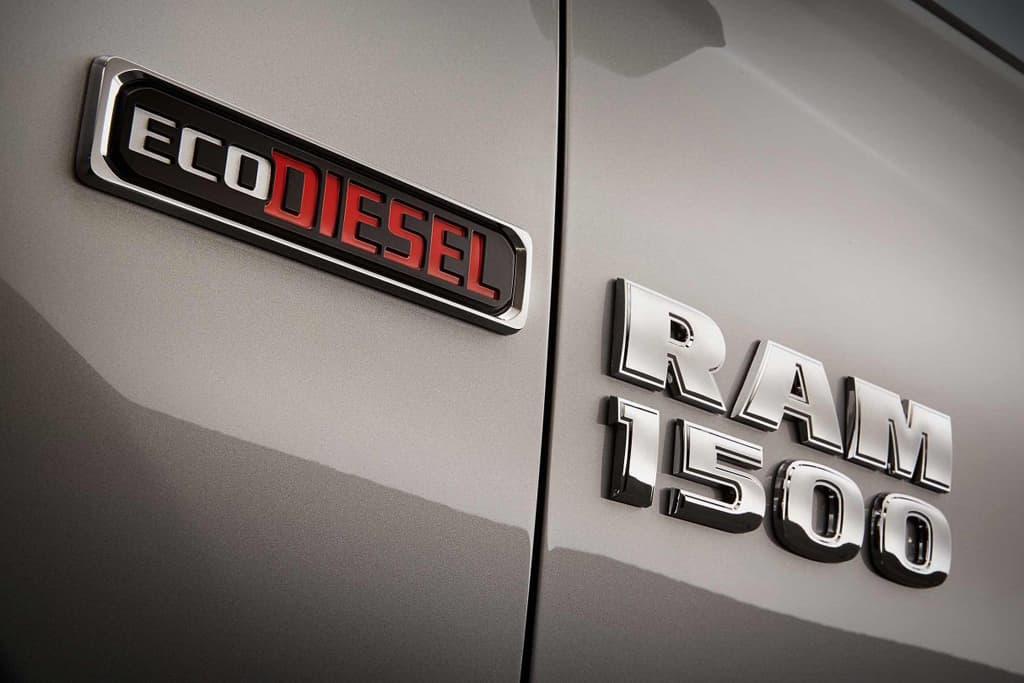 RAM 1500 EcoDiesel launches in Aus