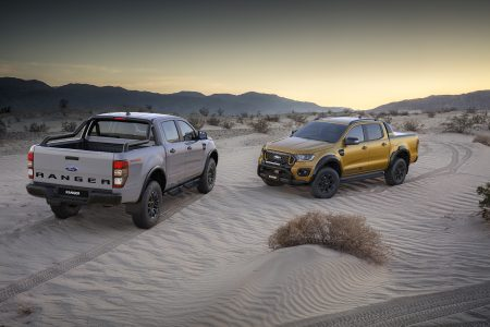 Ford Ranger Wildtrak X makes 2021 comeback