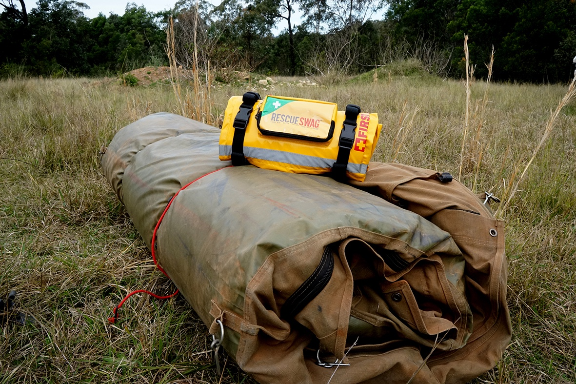 Is this the most versatile 4X4 first aid kit?