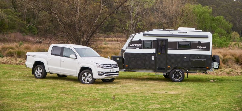 Lotus Caravans $190K+ Adventure Giveaway closing soon!