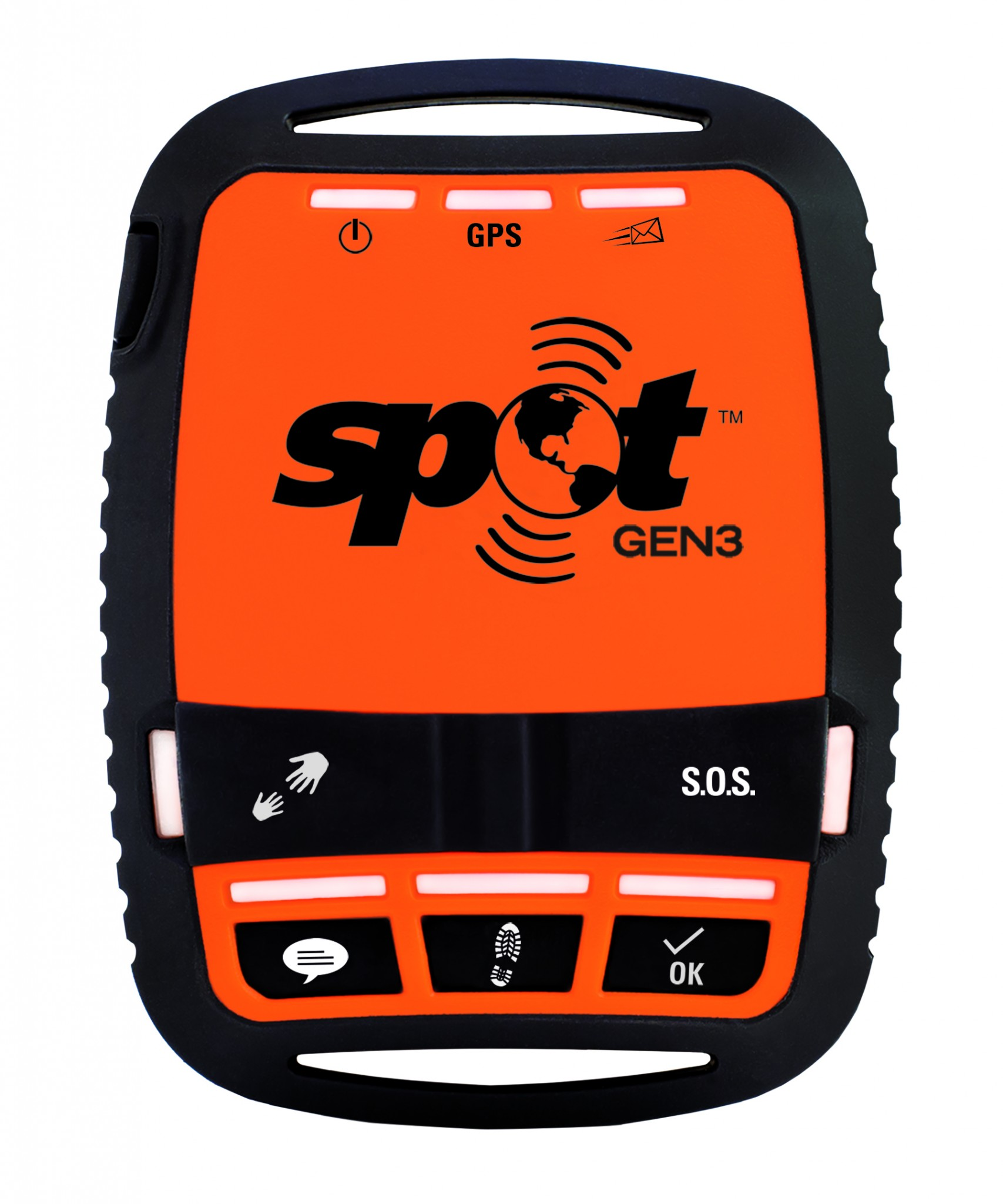 Product News: SPOT Gen3