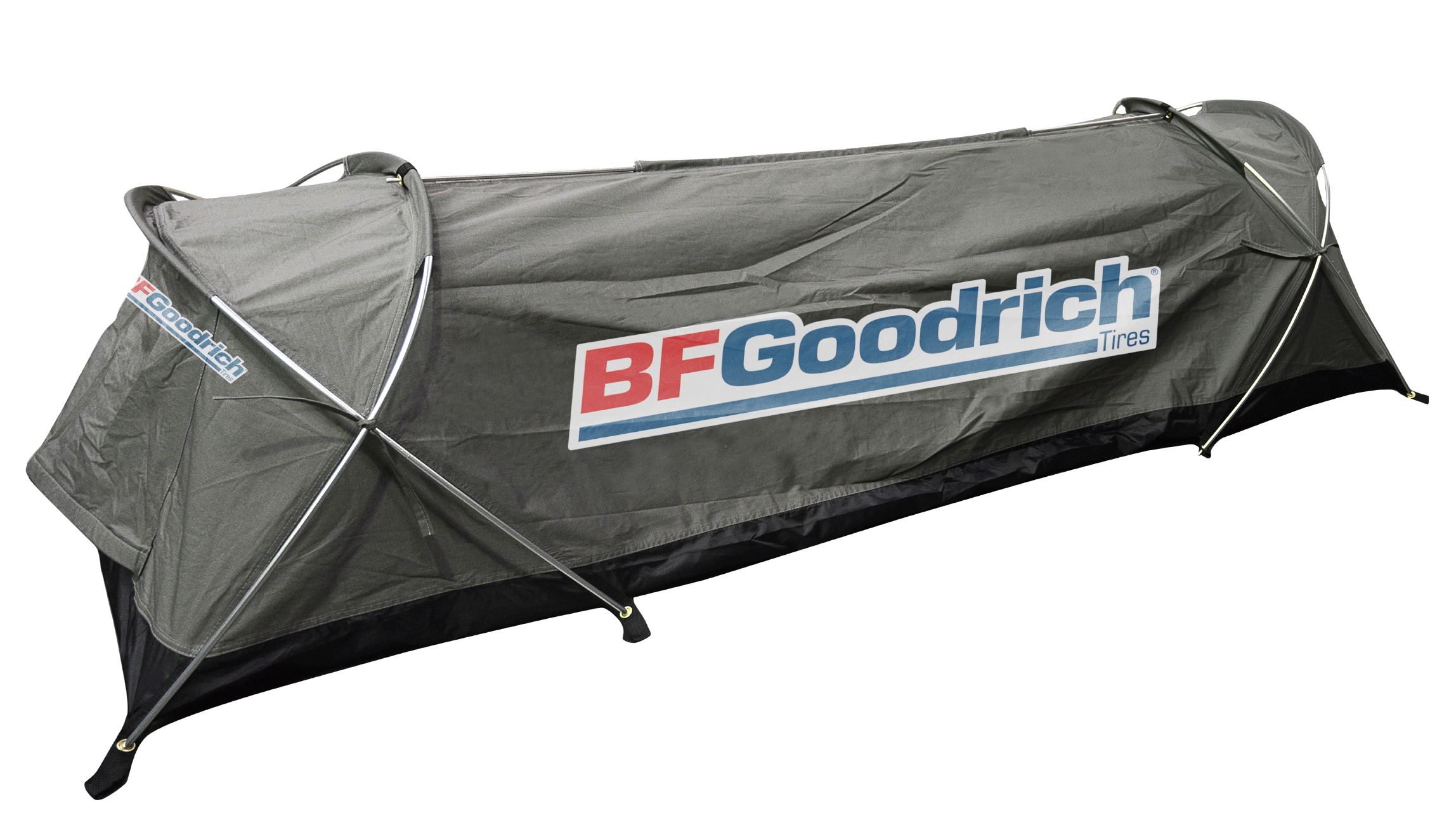 BFGoodrich has you covered for your next camping adventure