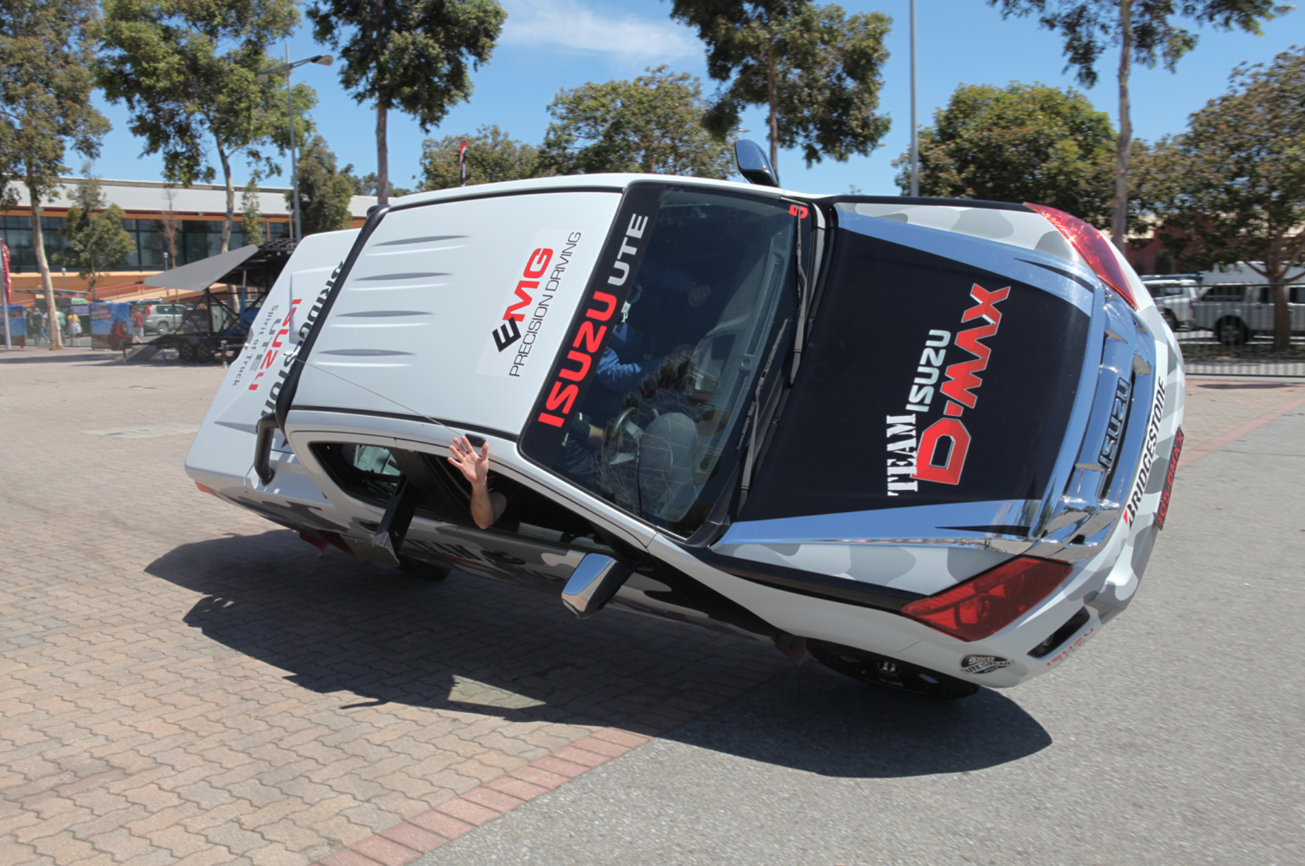 Adelaide 4WD & Adventure Show is on this weekend – don't miss it!