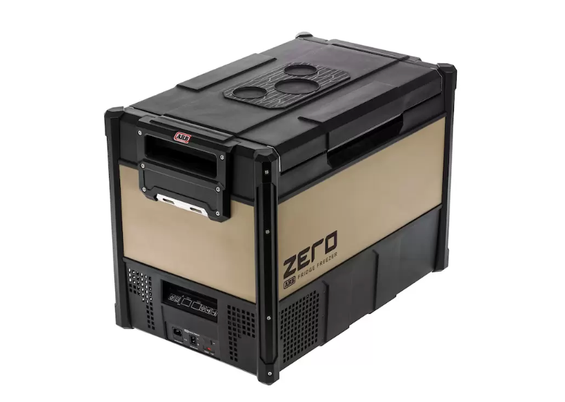 ARB Zero Fridge Freezer released at SEMA…on-sale here in January 2020