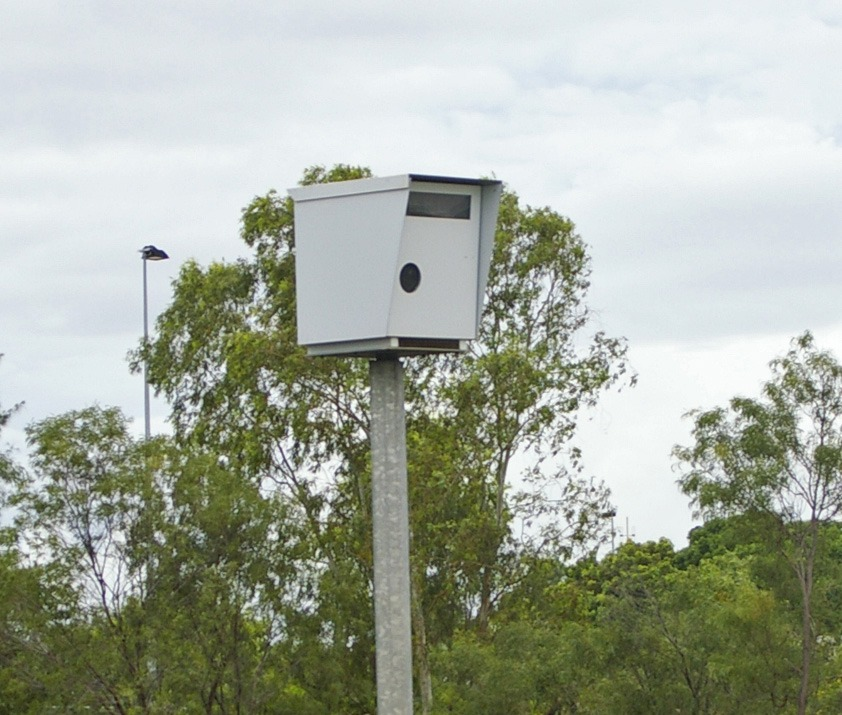 mobile phone detection cameras coming to NSW
