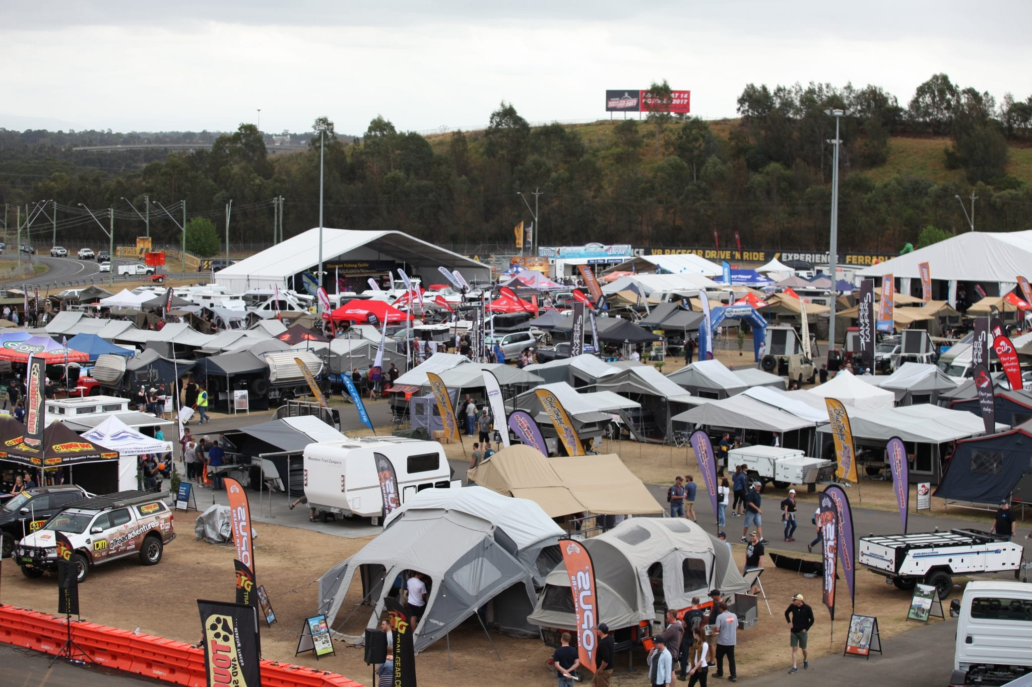 Sydney 4WD and Adventure Show is next weekend