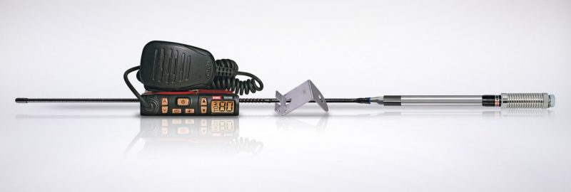Product News: GME CB Radio Starter Kit