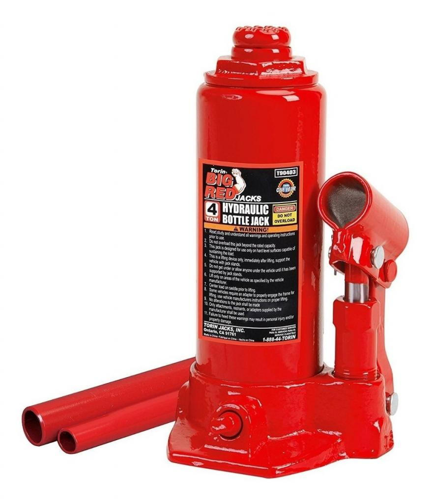 Big Red Jacks recalled over potential to collapse