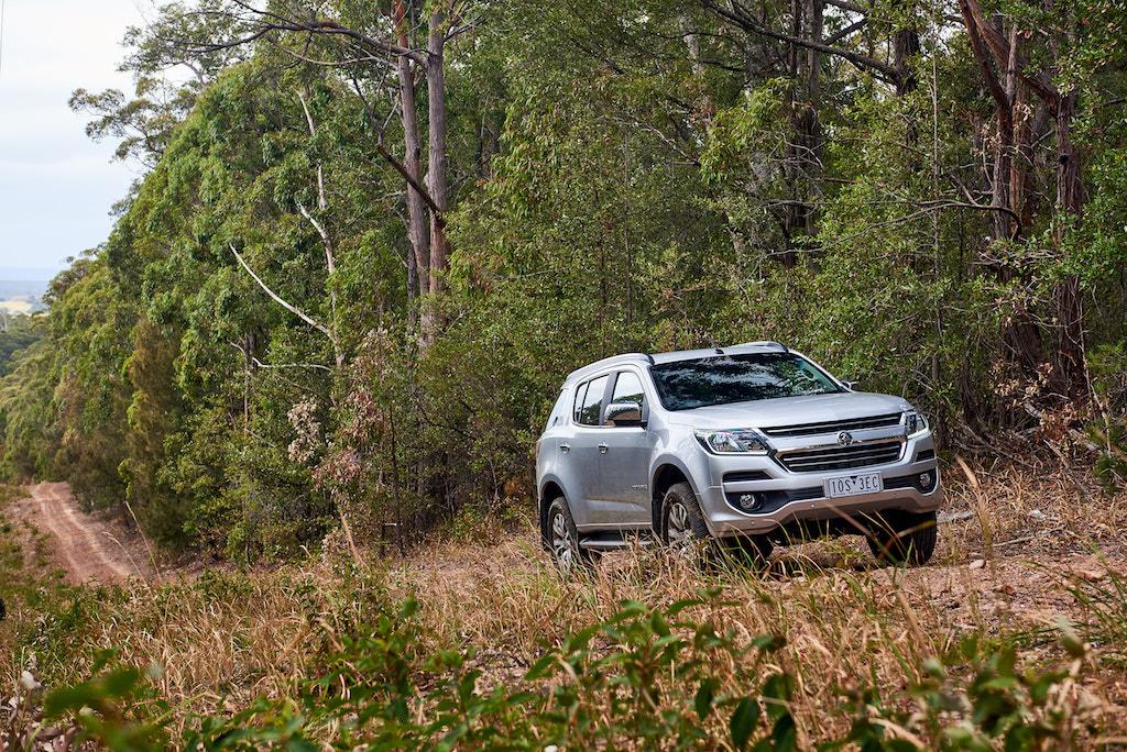 2019 Holden Trailblazer LTZ Review