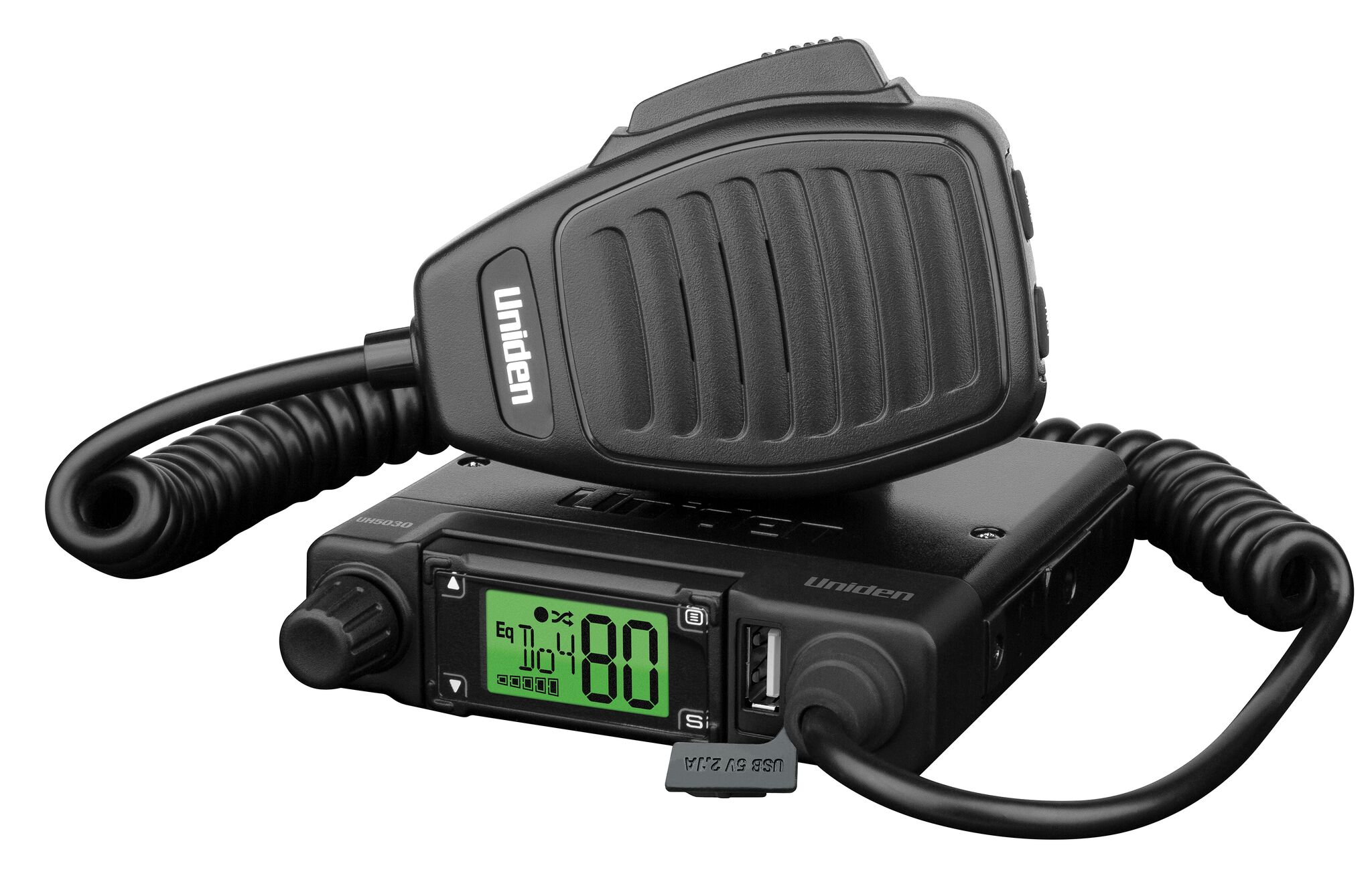 New Product Release: Uniden UH5030 UHF Radio