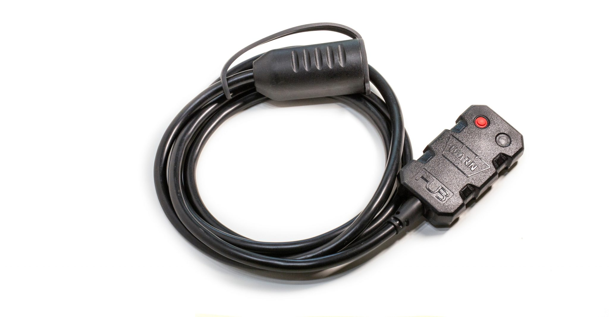 Warn releases bluetooth winch controller