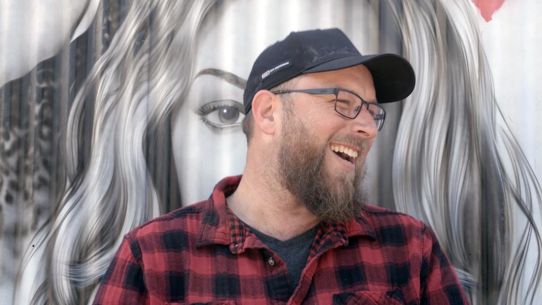 Meet Wes Whitworth Pat Callinan's 4X4 Adventures New Presenter